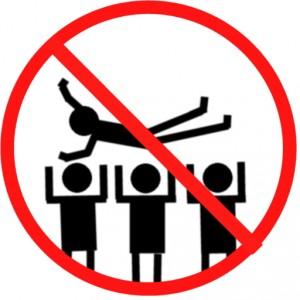 no_diving